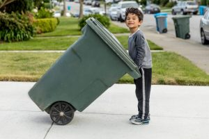 How to Properly Take Care of Trash
